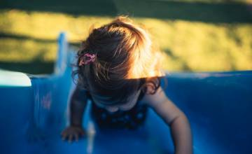 Proteggere i bambini dai fattori di rischio ambientali: il ruolo del verde